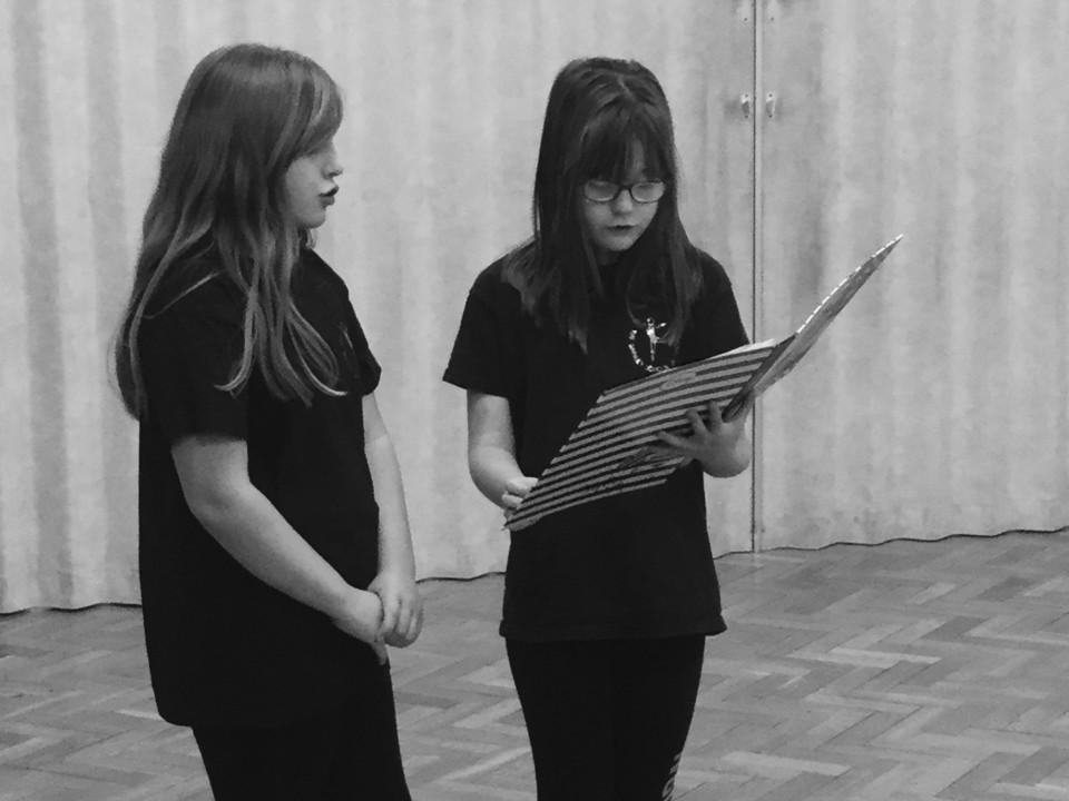 Drama Workshops 1