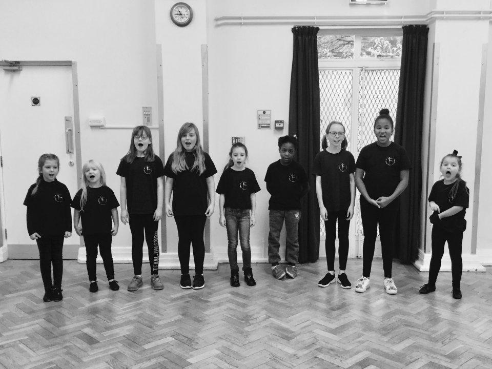 Drama Workshops 2
