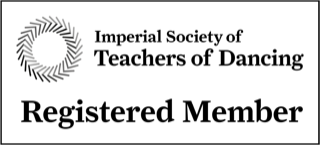 Imperial Society Of Teachers Of Dancing Registered Member